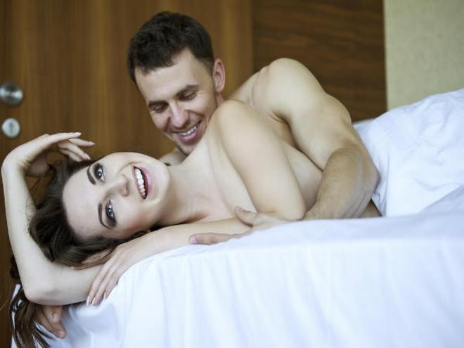 Mẹo hiệu quả nhất giúp bạn cải thiện sức khỏe tình dục - Ảnh 4.