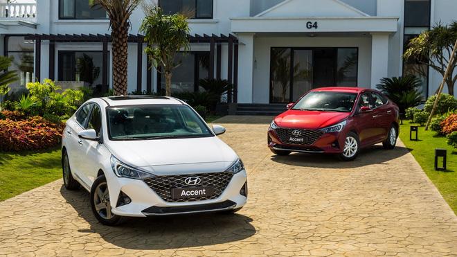 Mẫu xe quốc dân Toyota Vios giảm giá vài chục triệu vì tụt hạng: Đối thủ mạnh cỡ nào mà phải làm vậy? - Ảnh 4.