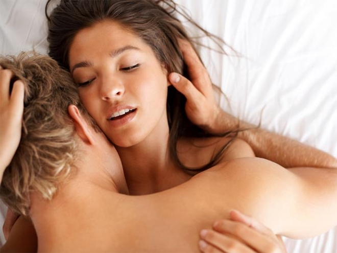 Mẹo hiệu quả nhất giúp bạn cải thiện sức khỏe tình dục - Ảnh 5.