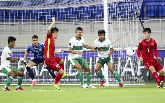 Bỏ qua Quang Hải, báo Indo chỉ ra cầu thủ thi đấu xuất sắc nhất trận Việt Nam - Indonesia