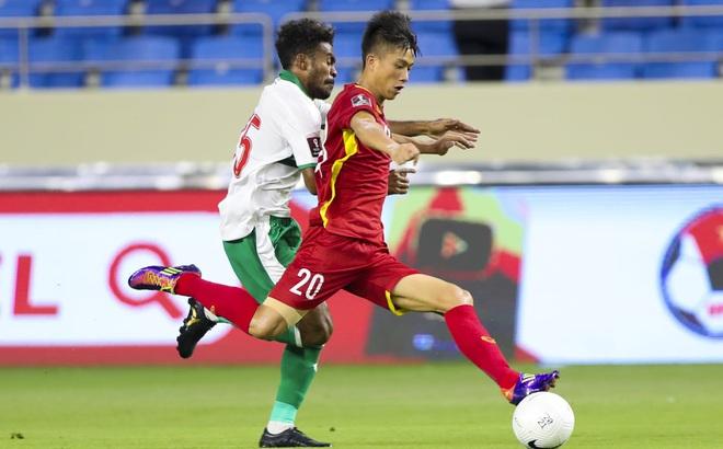FIFA ấn tượng mạnh, chỉ ra vũ khí lợi hại để tuyển Việt Nam vượt qua đối thủ lớn nhất