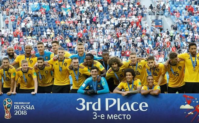 EURO 2020: Bỉ - Cơ hội cuối cùng của Thế hệ vàng