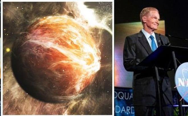 NGỠ NGÀNG, NGƠ NGÁC VÀ BẬT NGỬA: Sao Kim từng là nơi có đủ điều kiện để người ngoài hành tinh sinh sống? 1