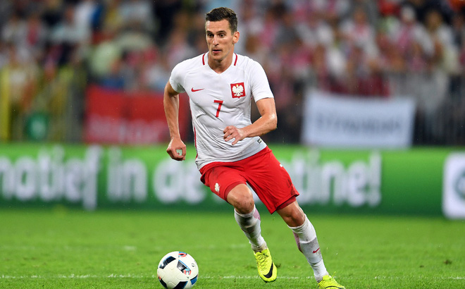 Lewandowski và đồng đội chịu tổn thất lớn ở EURO 2020
