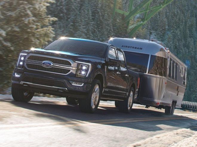 Ô tô VinFast vào Mỹ: Gợi ý tuyệt vời từ loại xe quốc hồn quốc túy của người Mỹ - Ảnh 2.