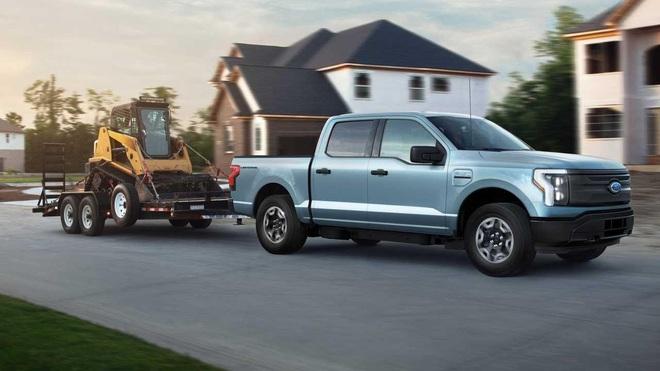 Ô tô VinFast vào Mỹ: Gợi ý tuyệt vời từ loại xe quốc hồn quốc túy của người Mỹ - Ảnh 11.