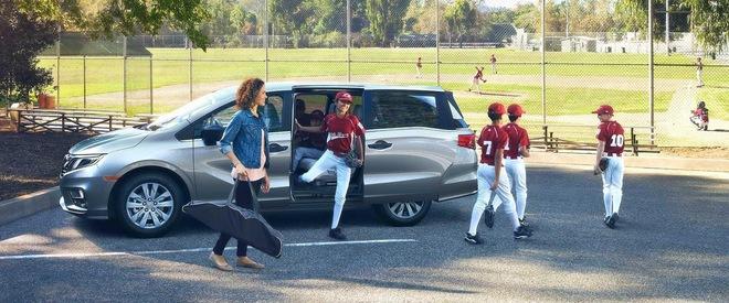 Ô tô VinFast vào Mỹ: Gợi ý tuyệt vời từ loại xe quốc hồn quốc túy của người Mỹ - Ảnh 8.
