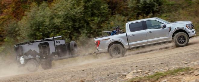 Ô tô VinFast vào Mỹ: Gợi ý tuyệt vời từ loại xe quốc hồn quốc túy của người Mỹ - Ảnh 5.