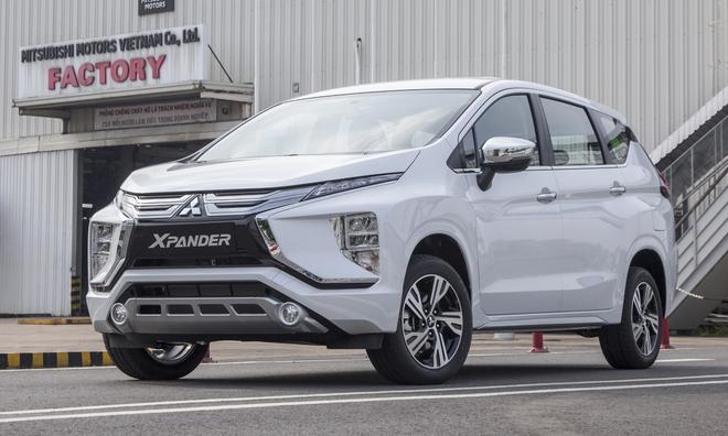 Chiếc ô tô nằm trong top bán chạy nhất Việt Nam dùng chiêu độc khi đối thủ ồ ạt giảm giá - Ảnh 4.