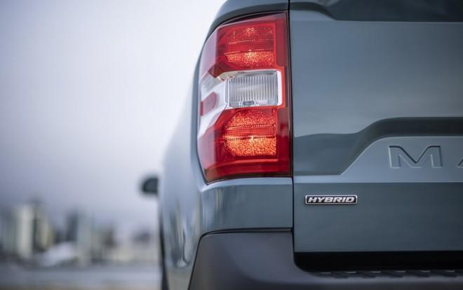 Đi 100km hết 5,88 lít xăng, mẫu xe bán tải tiết kiệm xăng có giá rẻ khó tin - Ảnh 10.