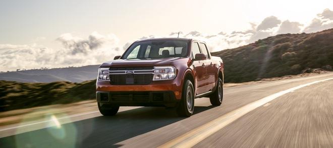 Đi 100km hết 5,88 lít xăng, mẫu xe bán tải tiết kiệm xăng có giá rẻ khó tin - Ảnh 5.