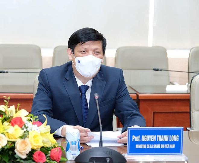 Việt Nam muốn mở rộng đối tượng tiêm vắc xin Covid-19 tới trẻ em 12 - 18 tuổi: Vắc xin nào được lựa chọn? - Ảnh 2.