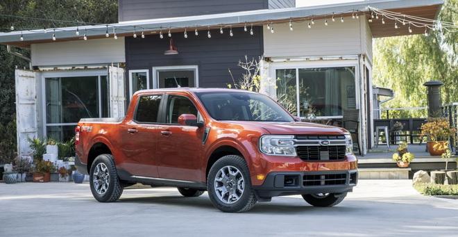 Đi 100km hết 5,88 lít xăng, mẫu xe bán tải tiết kiệm xăng có giá rẻ khó tin - Ảnh 1.