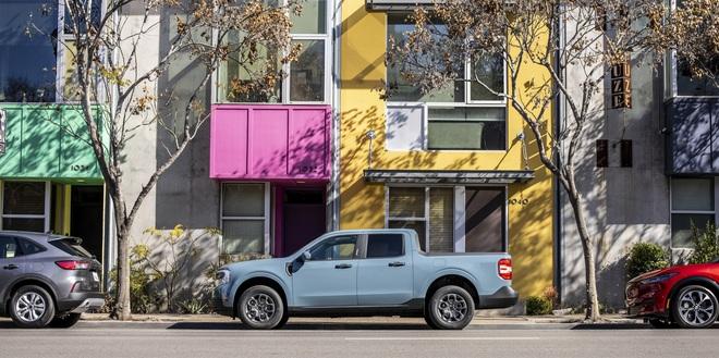 Đi 100km hết 5,88 lít xăng, mẫu xe bán tải tiết kiệm xăng có giá rẻ khó tin - Ảnh 3.
