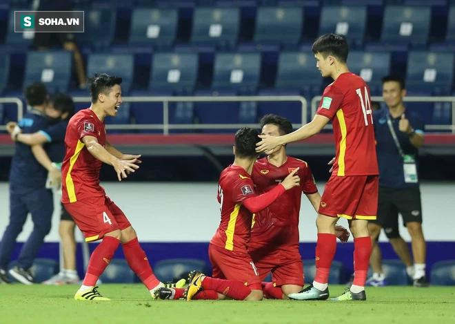 Bí quyết chiến thắng Indonesia sẽ là chìa khóa đưa Việt Nam đến kì tích lịch sử! - Ảnh 2.
