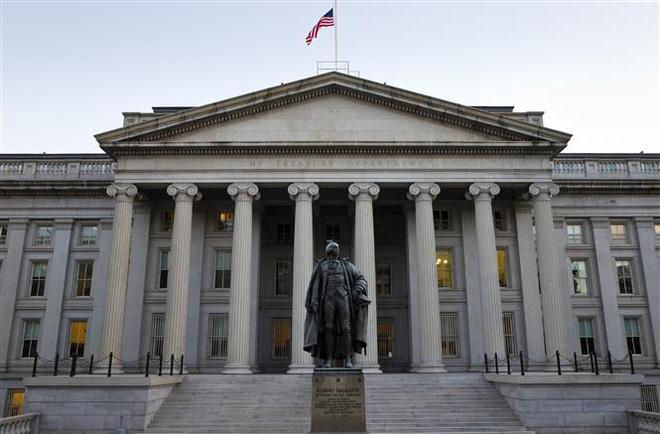 Tổng thống Mỹ Biden đặt trọn hy vọng vào gói ngân sách 'tầm cỡ thế hệ' 6.000 tỷ USD - Ảnh 1.