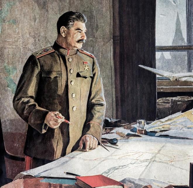 Bóc tách giai thoại về Stalin: Sự thật về đội vệ sĩ khổng lồ và lối sống không vật chất - Ảnh 2.