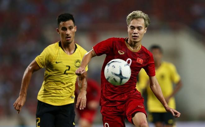 Vừa thua trắng UAE 4 bàn, ĐT Malaysia vẫn được tin tưởng