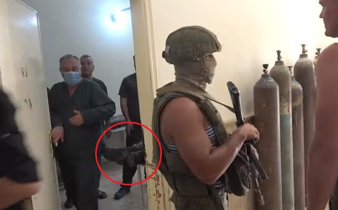 NÓNG: Quân cảnh Nga bị phục kích gần vị trí Thổ ở Syria - những hình ảnh kinh hoàng!