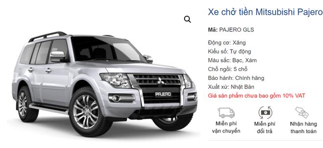 Ô tô phiên bản chuyên chở tiền giá rẻ ngang Honda SH, có nên mua? - Ảnh 1.