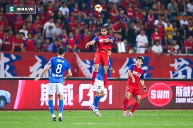 Tiền đạo nhập tịch cạ cứng Neymar của đội tuyển Trung Quốc đáng sợ cỡ nào? - Ảnh 2.
