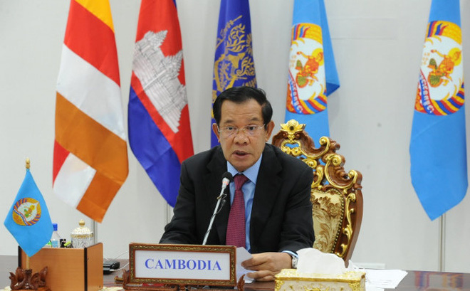 Ông Hun Sen khuyến cáo người gốc Việt tạm dừng về nước hoặc quay lại Campuchia để ngăn Covid-19