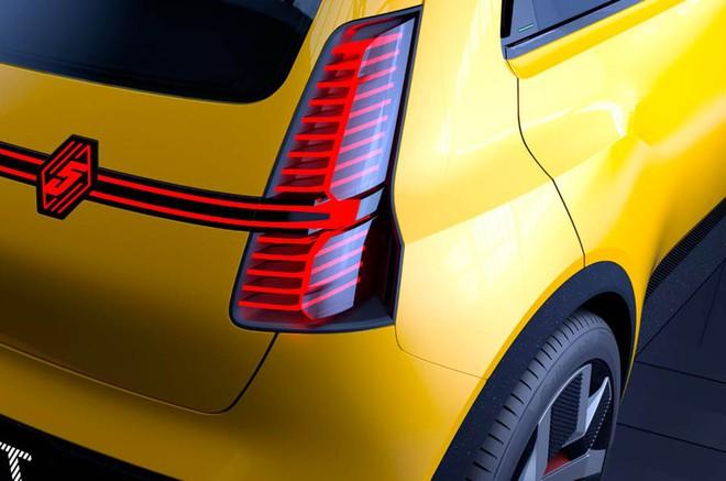 Chiếc ô tô điện chạy 400km trong một lần sạc, giá chỉ 288 triệu đồng
