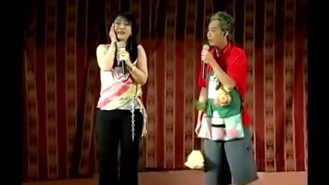 Nghệ sĩ Lê Tín: Phải ở nhờ nhà kho danh hài Út Mập nhưng bị vợ đàn anh đuổi khéo - Ảnh 3.