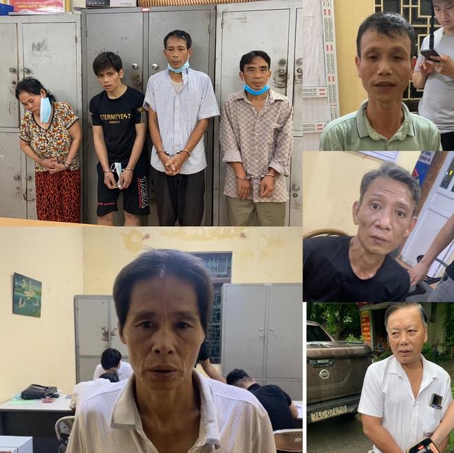 Công an tỉnh Lào Cai triệt phá chuyên án cá độ bóng đá lên tới 350 tỷ đồng - Ảnh 2.