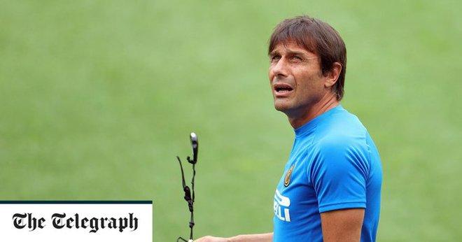 HLV Conte chỉ ra điểm yếu của ĐT Anh, bày kế giúp ĐT Ý vô địch Euro - Ảnh 1.