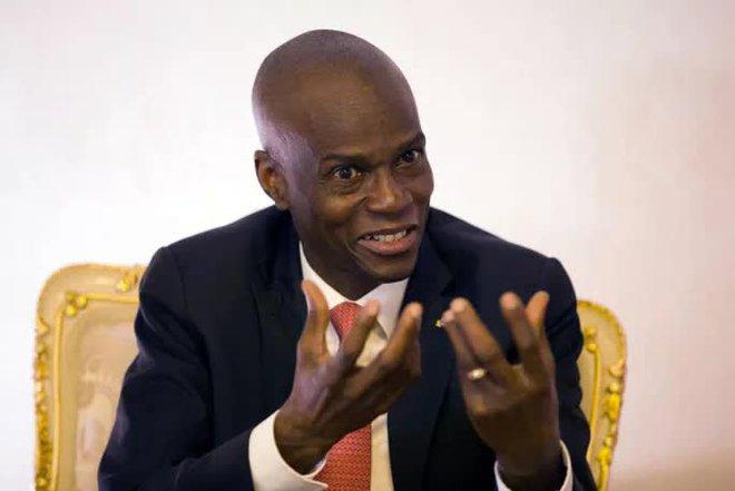 Tổng thống Haiti bị tra tấn trước khi chết - Ảnh 2.