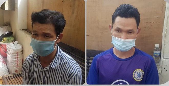 Khởi tố, bắt tạm giam 2 anh em vi phạm Chỉ thị 16, chống đối tổ công tác phường ở TP.HCM