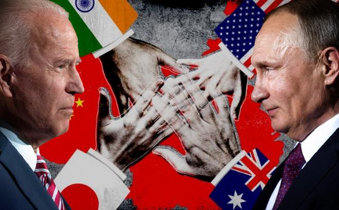 """Mỹ bơm vũ khí cho NATO châu Á chống Trung Quốc, Nga khẳng định """"âm mưu rợn người""""?"""