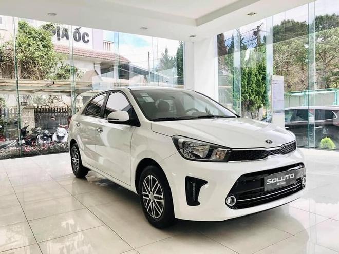 5 mẫu ô tô giá 300 triệu đồng rẻ nhất Việt Nam, xứng đáng mua - Ảnh 5.