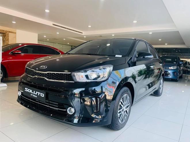 5 mẫu ô tô giá 300 triệu đồng rẻ nhất Việt Nam, xứng đáng mua - Ảnh 1.