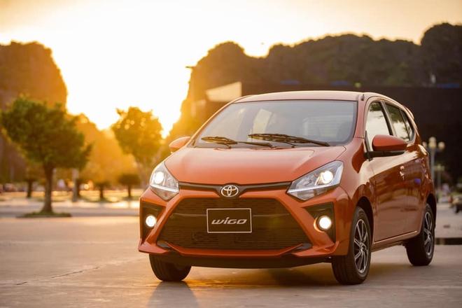 5 mẫu ô tô giá 300 triệu đồng rẻ nhất Việt Nam, xứng đáng mua - Ảnh 4.