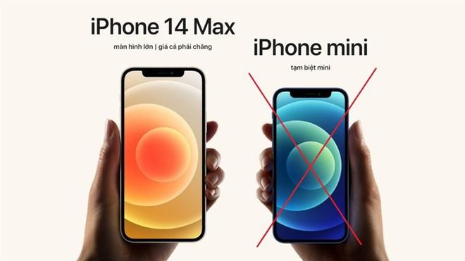 Apple ra mắt iPhone 14 Max thỏa mãn giấc mơ mua iPhone giá mềm của iFan? - Ảnh 3.