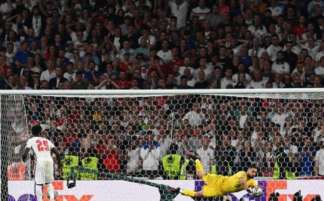 Jose Mourinho nghi ngờ trụ cột ĐT Anh trốn tránh đá 11m