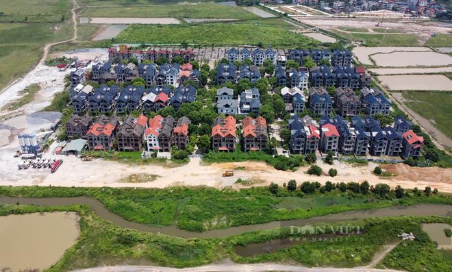 Đề nghị kiểm điểm trách nhiệm Chủ tịch tỉnh Hà Tây (cũ) liên quan đến dự án du lịch biến thành khu biệt thự - Ảnh 1.
