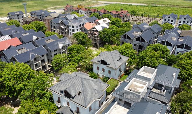 Đề nghị kiểm điểm trách nhiệm Chủ tịch tỉnh Hà Tây (cũ) liên quan đến dự án du lịch biến thành khu biệt thự - Ảnh 2.
