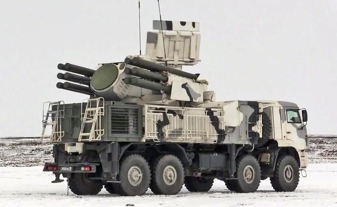 Airforce Technology: Việt Nam đã có tổ hợp phòng không Pantsir-S1, tinh hoa vũ khí Nga? - Ảnh 2.