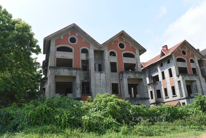 Đề nghị kiểm điểm trách nhiệm Chủ tịch tỉnh Hà Tây (cũ) liên quan đến dự án du lịch biến thành khu biệt thự - Ảnh 3.
