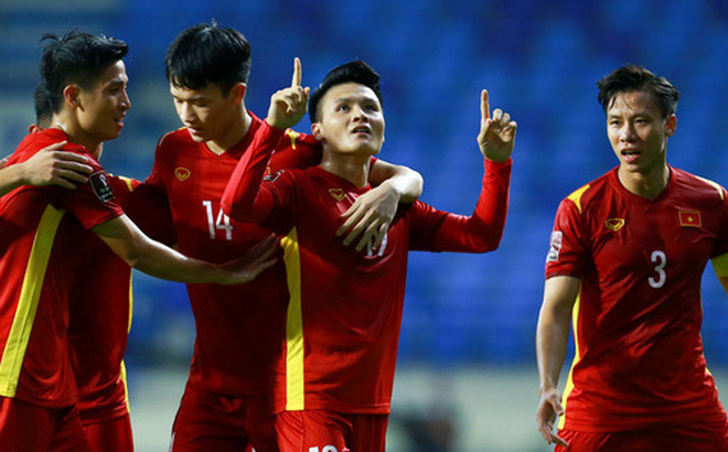 Tuyển Việt Nam tính thi đấu ở đâu nếu không được đá sân nhà Mỹ Đình?