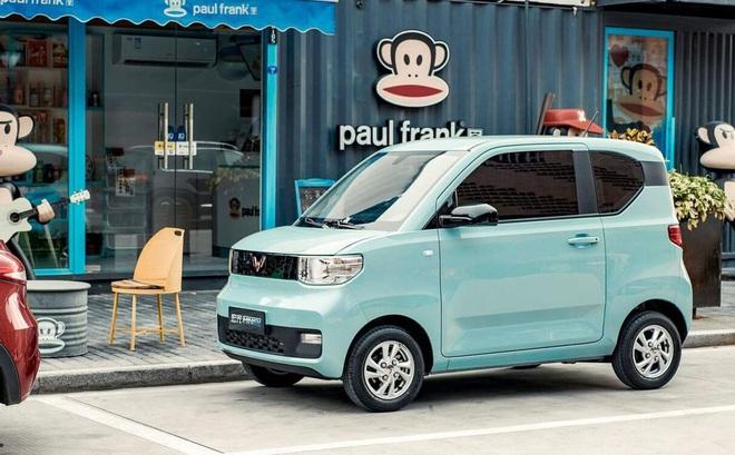 Ô tô điện Trung Quốc bán chạy nhất thế giới: Bán 1 chiếc thu bao nhiêu tiền lời?