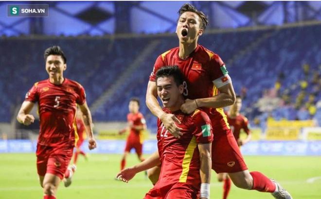 ĐT Việt Nam được thi đấu tại