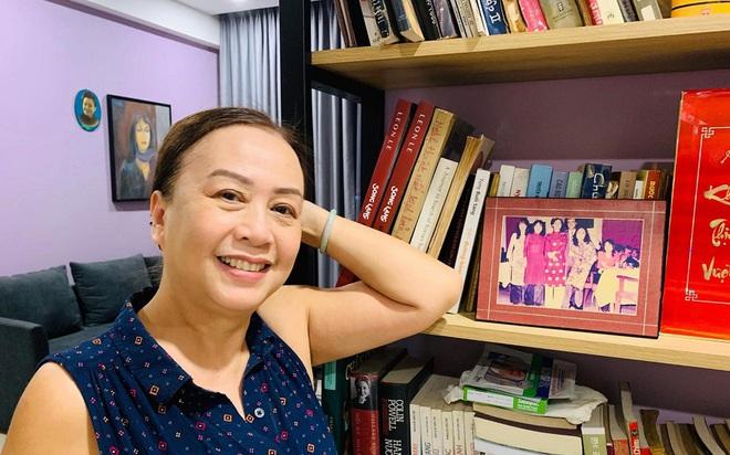 Nghệ sĩ Việt đi bán kem, làm nail ở hải ngoại: Rất sợ bị chỉ mặt, nghệ sĩ mà làm nail - Ảnh 6.