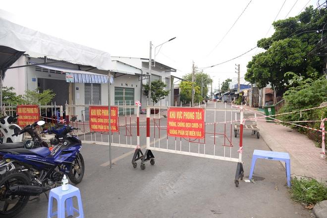Tiền Giang thêm 4 bệnh nhân Covid-19 tử vong - Ảnh 1.