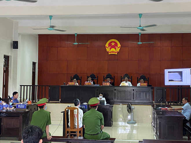 Bản án tử cho ông lão 65 tuổi vung dao đâm chết 2 mẹ con ruột ở Quảng Ninh - Ảnh 2.