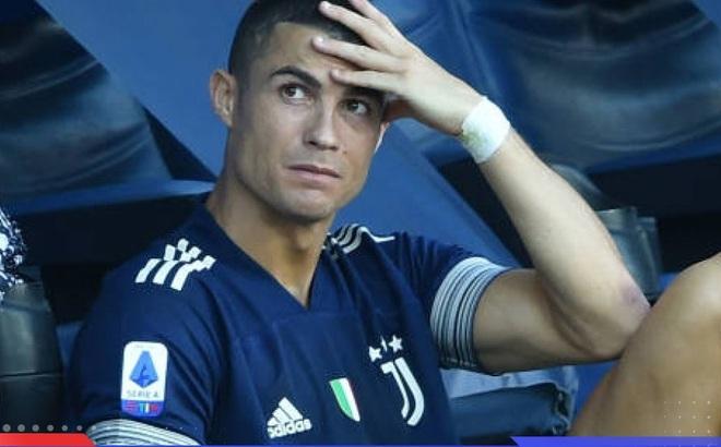 Ông lớn ra quyết định 'sống còn' ảnh hưởng đến tương lai Ronaldo