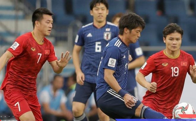 'Siêu máy tính' chỉ ra 2 đội vào thẳng World Cup 2022 ở bảng của Việt Nam